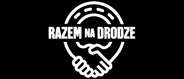 Razem Logo white
